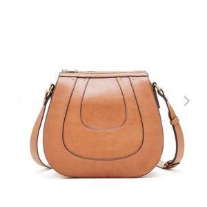 Sole Society Korah Horseshoe Bag